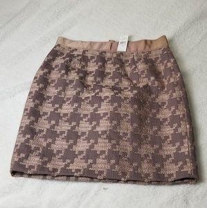 Ann taylor loft  skirt elegant formal